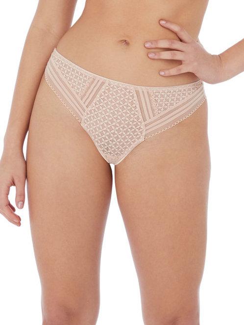 Freya Viva Lace Brazilian Thong