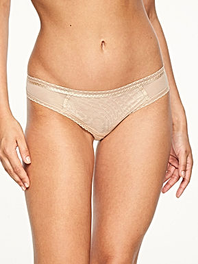 Chantelle Courcelles Tanga Brief