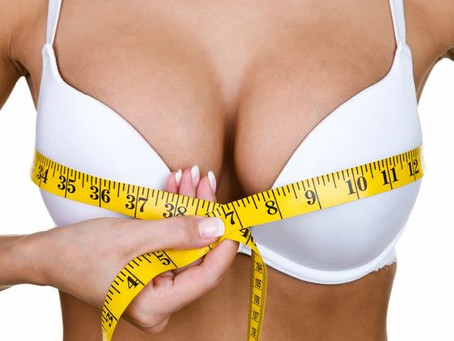 HOW TO KNOW WHAT SIZE AND SHAPE BRA YOU NEED?