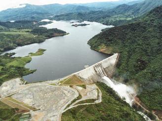 Impacto ambiental de la energía hidroeléctrica