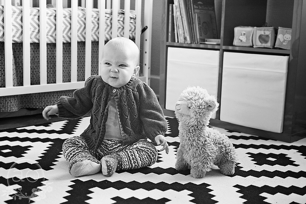Portland Family Photography | Lifestyle Session