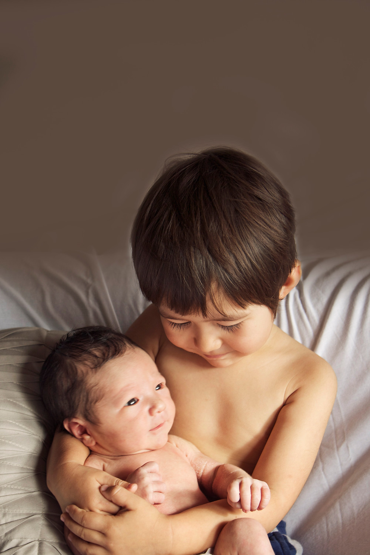 Portland Family Photography | Newborn
