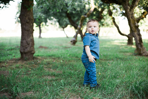 Sauvie Island Family Session | The Houghtons