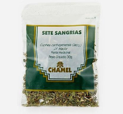 SETE SANGRIAS - 30g