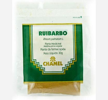 RUIBARBO - 30g