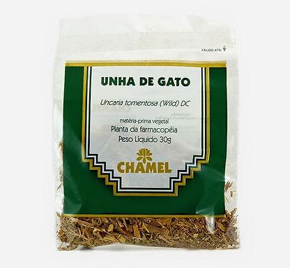 UNHA DE GATO - 30g