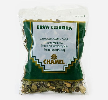 ERVA CIDREIRA - 30g