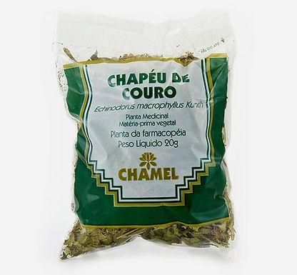 CHAPÉU DE COURO - 20g