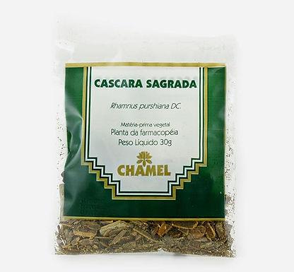 CASCARA SAGRADA - 30g