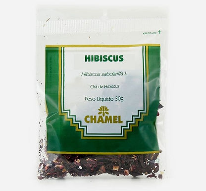 HIBISCUS  - 30g