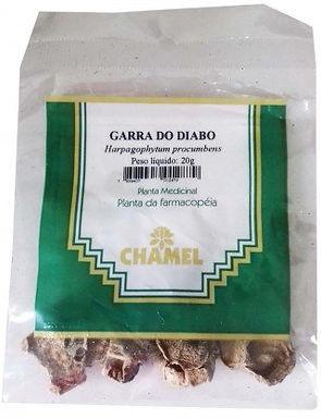 GARRA DO DIABO  - 20g