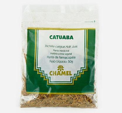 CATUABA CASCA  - 50g