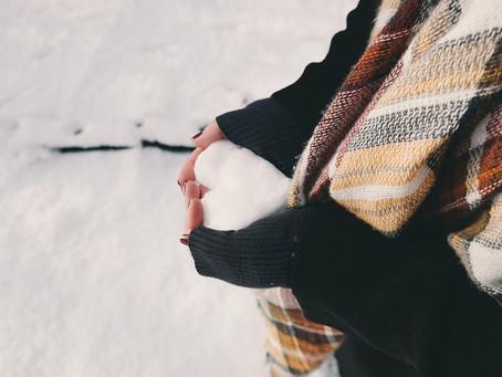 Masszázs a téli felfrissüléshez