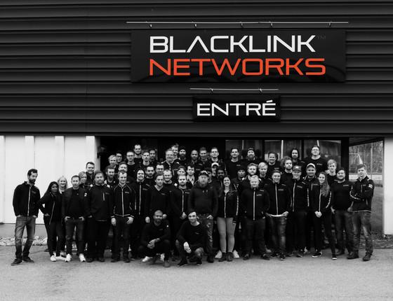 TEAM BLACKLINK