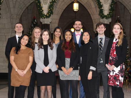 Reflections on our Ottawa Study Tour