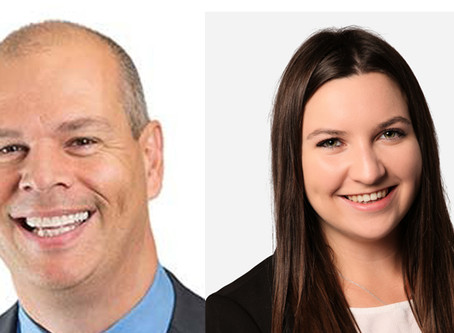 Placement Posts - Meaghan with MPP Jamie West