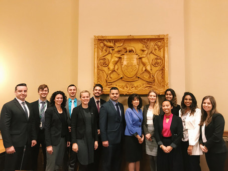 OLIP's guide to a few of Ontario's Independent Legislative Officers