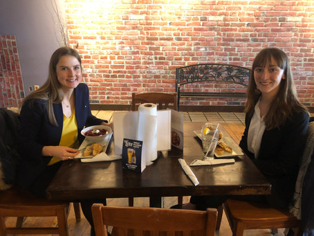 Placement Posts - Marion with MPP Andrea Khanjin