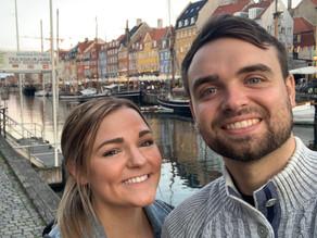 """""""Hej"""" From Denmark"""