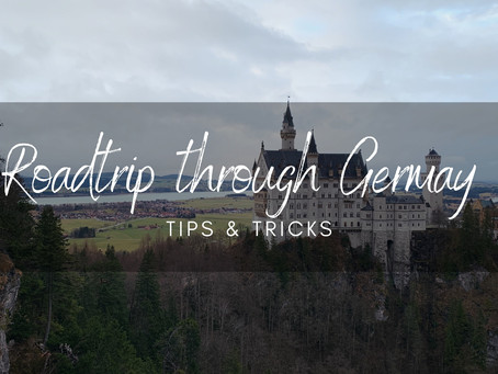Tips & Tricks – Road-Trip Through Germany