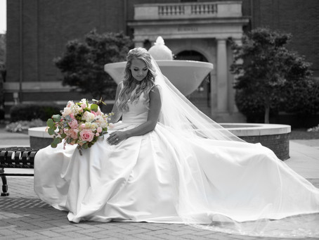 Advice to a Bride Planning a Wedding