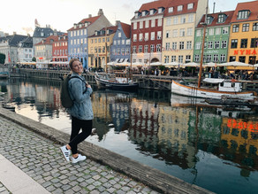Funny, Odd, Random Things I have noticed while living in Denmark