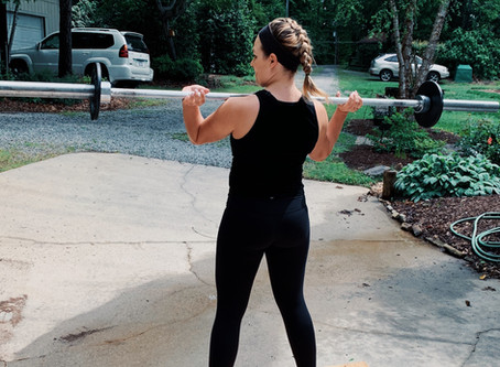 4 Platforms for My Favorite at Home Workouts