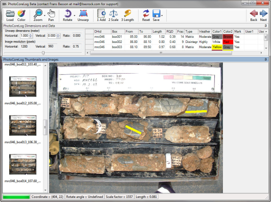 20130804 Forum PhotoCoreLog Version 1.1.0 screenshot.png