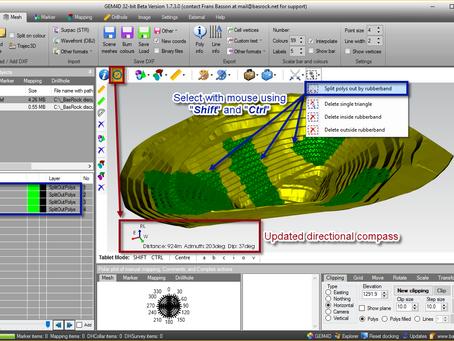 GEM4D Version 1.7.3.0 available for download