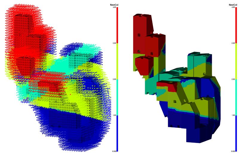 GEM4D Geotechnical and risk models