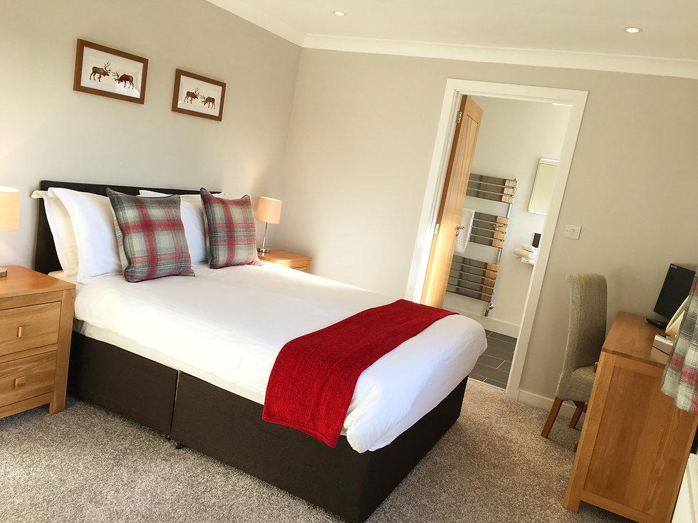 Bettyhill Hote Bedrooms
