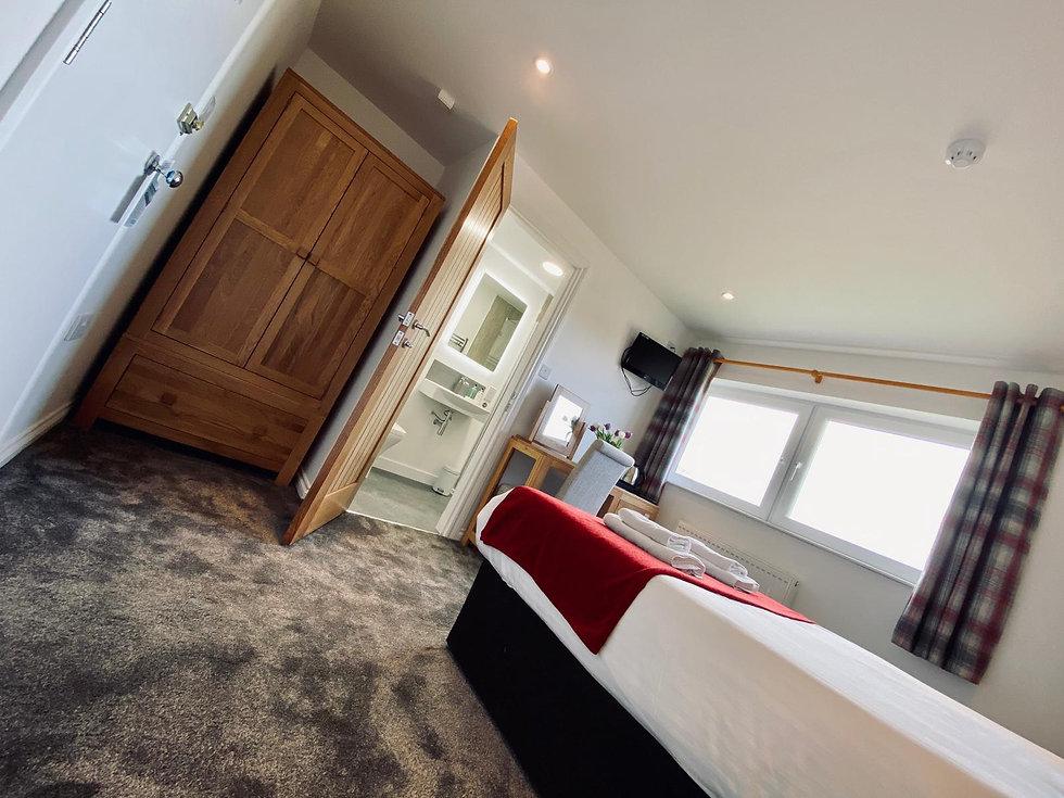 Bettyhill Hotel Comfortable Rooms