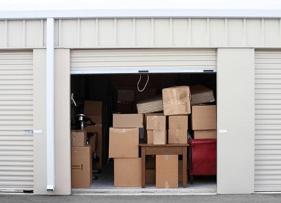 Ведение склада с остатком | готовое решение | финансовая модель