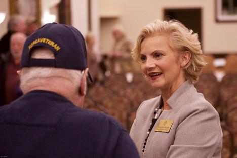 Francoise for Aurora_Veterans