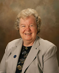 Sister Maureen Shaughnessy, SC,  General