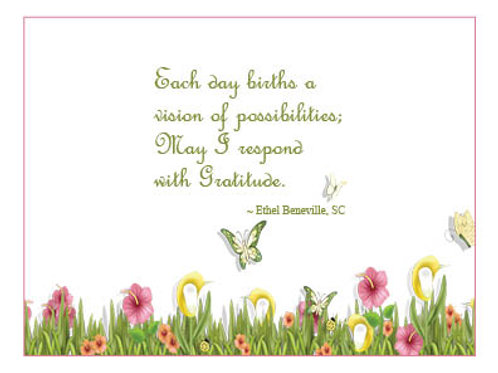 Charity Notes - Gratitude Card - Sr. E. Beneville (1)