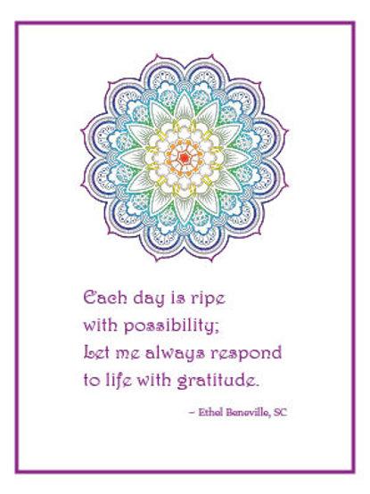 Charity Notes - Gratitude Card - Sr. E. Beneville (2)