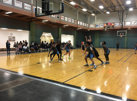 2019 Hoopmaster Results