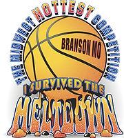 Meltdown Basketball Tournament