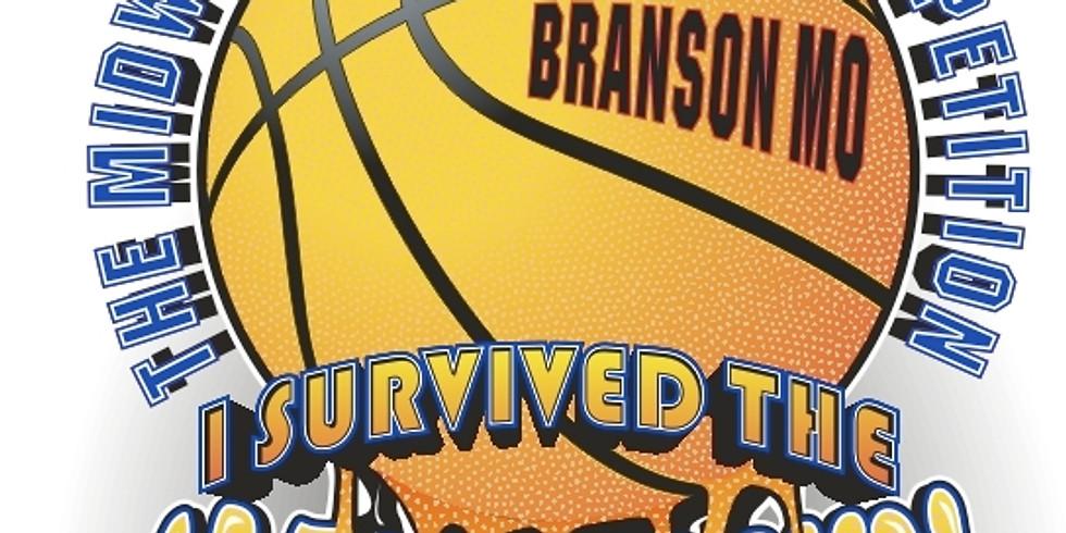 23rd Annual Meltdown - Branson, MO