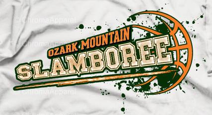 Ozark Mountain Slamboree