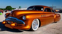 Shaun Mundy's Fastback Buick