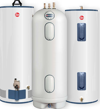 Water Heater Replacment