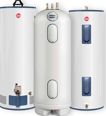 Water Heater Replacment