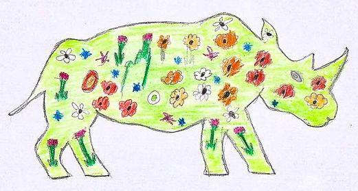 Rhinosup charity