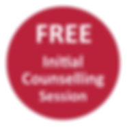 Free initial counselling session sign up