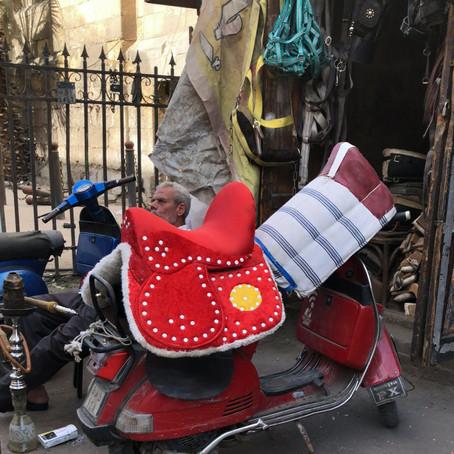 Kairo chairs