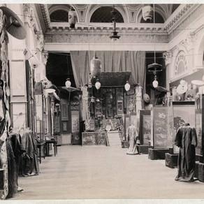 Ein Orientmuseum in Wien