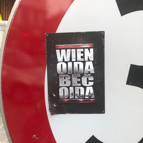 Wien bleibt Wien