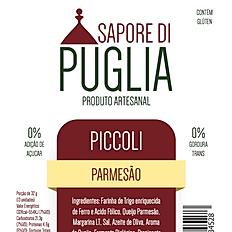 Piccoli Parmesão